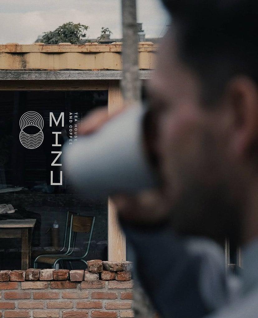 Mizu Coffee Tea House